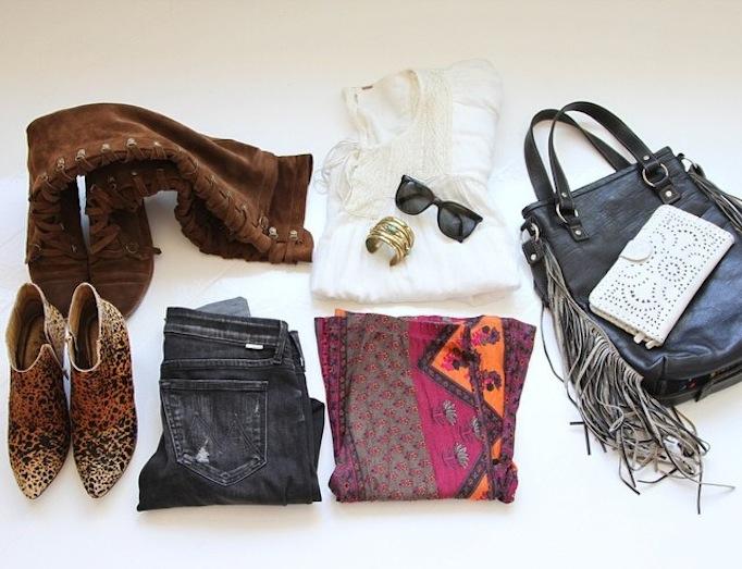 modern bohemian boutique becki owens blog