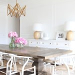 Guest Prep: Dining Rooms