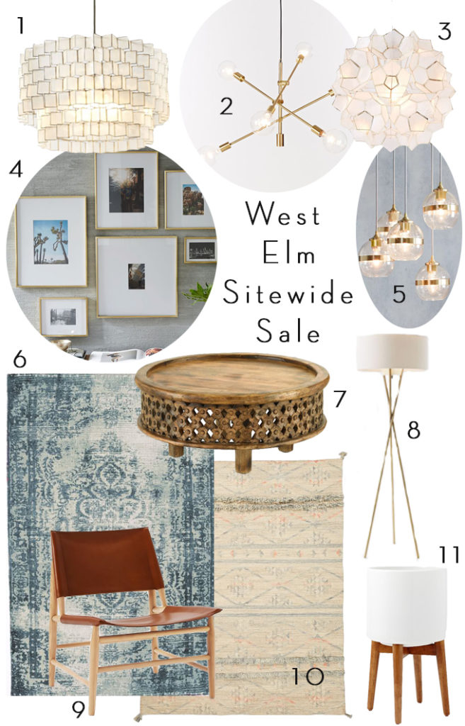 West Elm Buy More Save More Sale