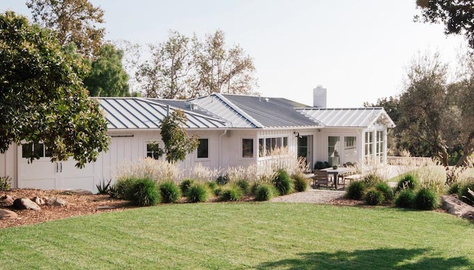 Dream Home: A Modern Ranch Farmhouse