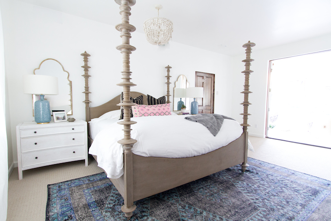 Get the look spanish colonial bedroom What is master bedroom in spanish