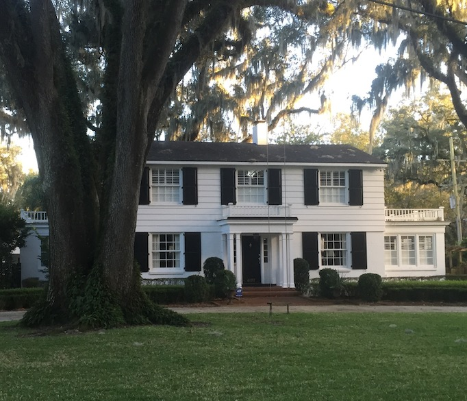 South Exteriors Jacksonville