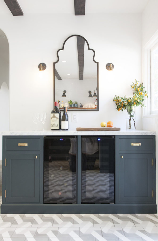 navy-brass-modern-rustic -kitchen-3