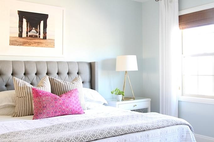 gary coastal bedroom