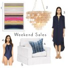 Weekend Sales