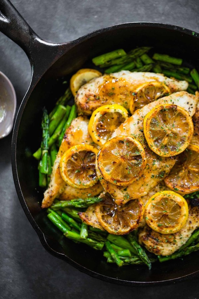 easy everyday family meals