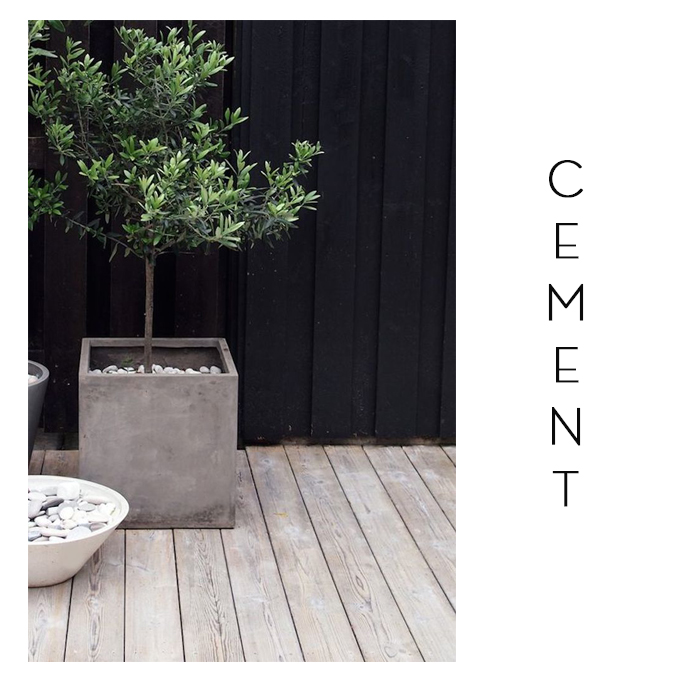outdoor-panters-inspiration-cement-Planter