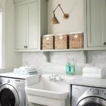 6 Tips for Designing a Laundry Room