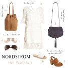 Favorite Finds – Nordstrom Half Yearly Sale