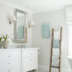 7 Elements of a Timeless Bathroom