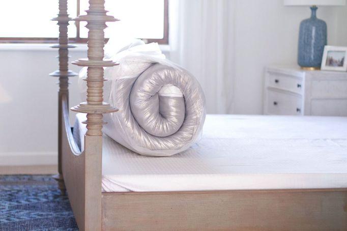 sapira mattress becki owens