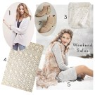 30% off at Anthropologie + More Weekend Sales