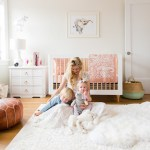 Amber Fillerup Nursery Design
