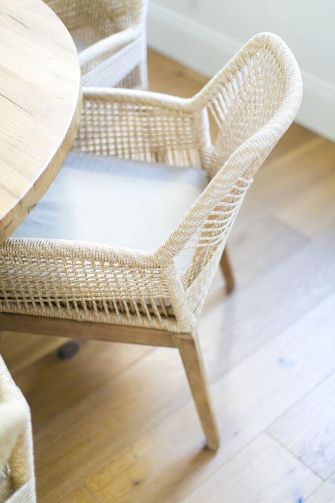 BECKI OWENS Las Palmas Chairs