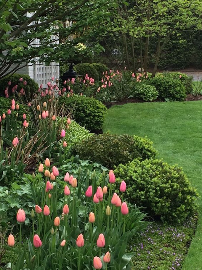 BECKI OWENS Spring Landscaping Home Exteriors