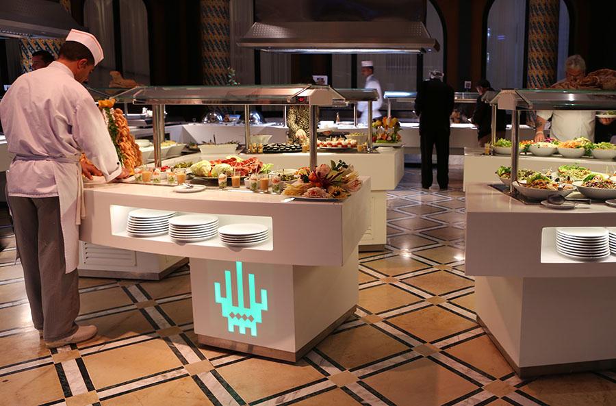 Htel KANTA Resort Sousse Avec