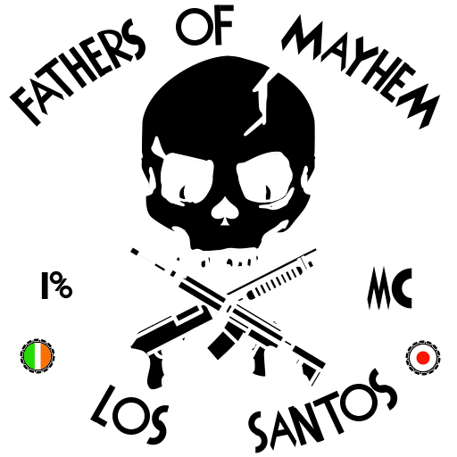 Fathers of Mayhem MC (Playstation 4) are now recruiting
