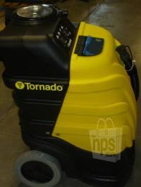Tornado PFX10 10 GALLON UPRIGHT CARPET EXTRACTOR** | eBay