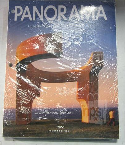 Vista Panorama Introduction To Spanish 4th Edition Book By
