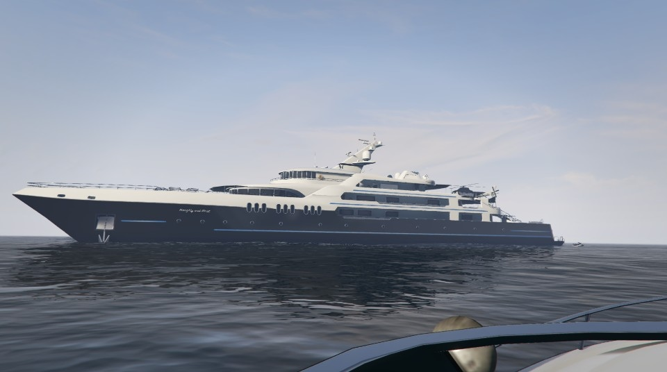 Yacht Appreciation Thread Page 22 Vehicles GTAForums