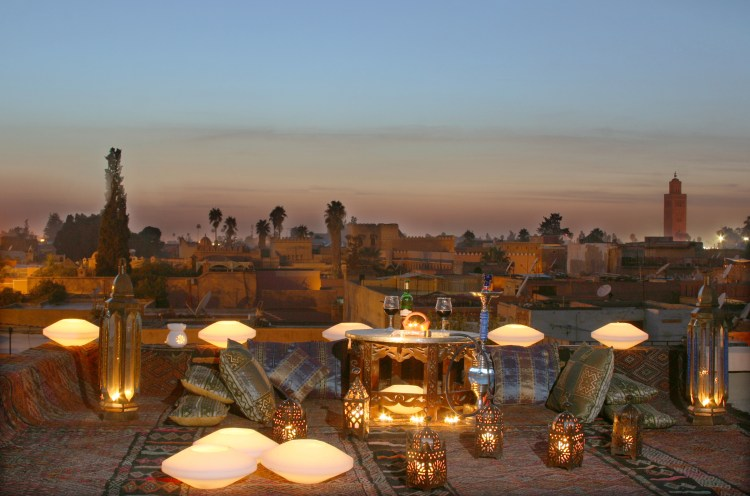 Game of Thrones Tours of Morocco