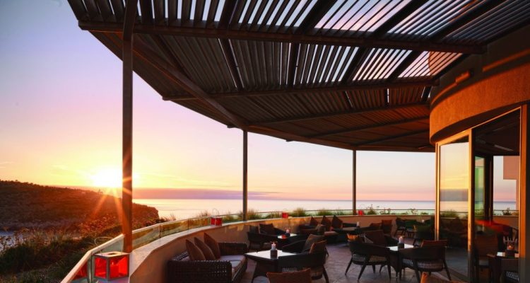 Stargazing hotels: Jumeirah Port Soller Hotel & Spa, Mallorca