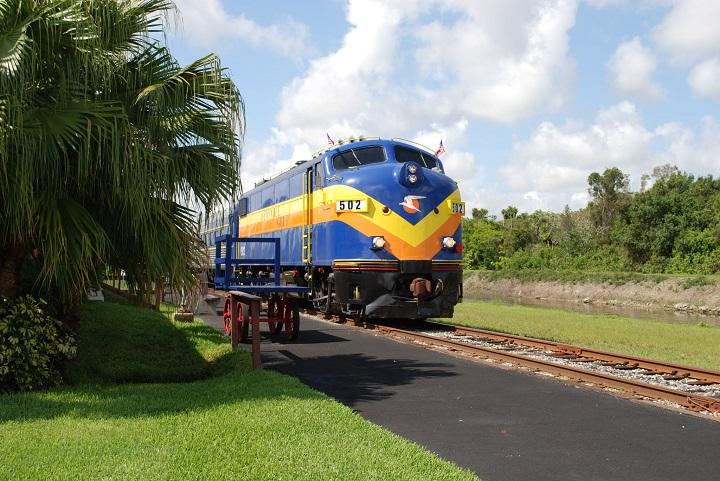 Murder Mystery Dinner Train