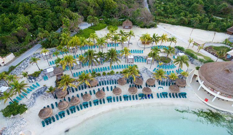 Xcaret Park holidays in Riviera Maya with Kenwood Travel