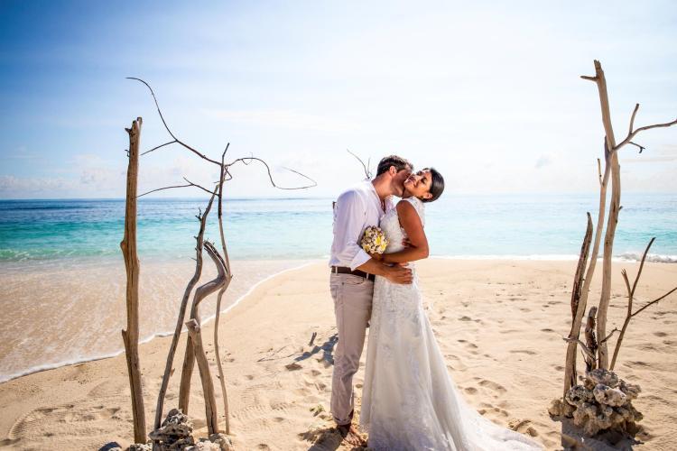 Kenwood Travel's Love Island in Seychelles.