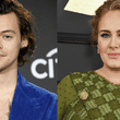 Don'T STOP READING: Adele and Harry Styles spent New Year together and stir up rumors