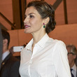 Don'T MISS: The queen Letizia and the styling tips that he learned over time