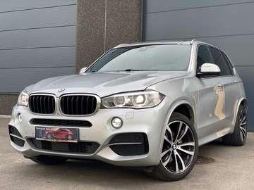 BMW X5 2014 199 000 km Diesel Automatique 258 Ch Annonce Carcelle Import Allemagne occasion