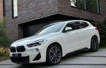 BMW X2 2019 46 000 km Diesel Automatique 163 Ch Annonce Carcelle Import Allemagne occasion