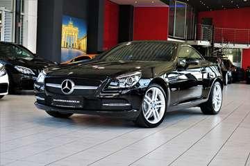 Mercedes-Benz SLK 200 2015 41 334 km Essence Automatique 184 Ch Annonce Carcelle Import Allemagne occasion