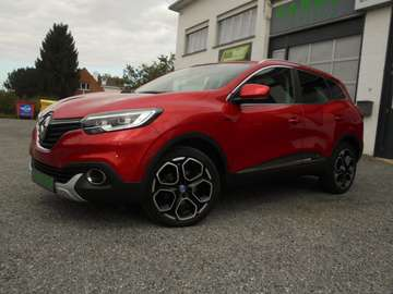 Renault Kadjar 2018 47 075 km Essence Manuel 140 Ch Annonce Carcelle Import Allemagne occasion