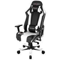 Buy DXRacer King Series Black & White Office/Gaming Chair ...