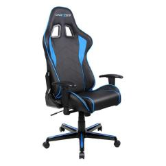 Add On Headrest For Office Chair Dining Room Set With 6 Chairs Buy Dxracer Formula Black & Blue Office/gaming | Game Devices Scorptec Computers