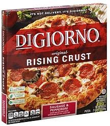 digiorno pizza rising crust