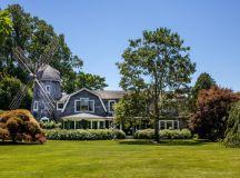 Robert Downey Jr buys historic Windmill House - 9homes