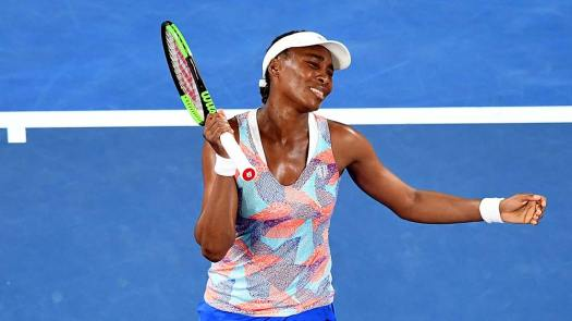 Australian Open 2018 live blog: Day one updates, results ...