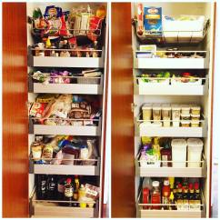 Kitchen Organization Products Green Cabinets How To Organise Your Pantry Two Essential Items For
