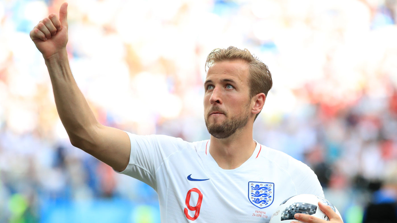 World Cup Wrap Day 11: Harry Kane hat-trick sends England
