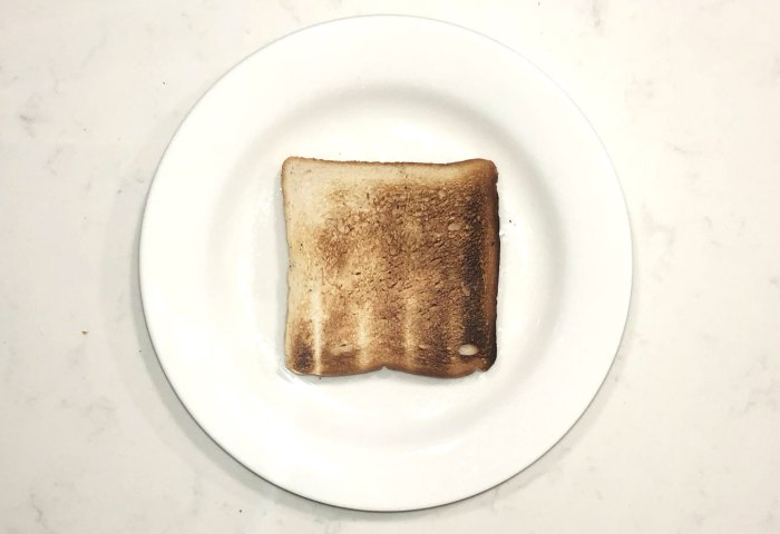 Toast Toppings Ranked By Calories From Lowest To Highest