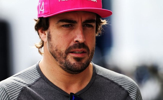 Fernando Alonso Considered Quitting F1 After Indy 500