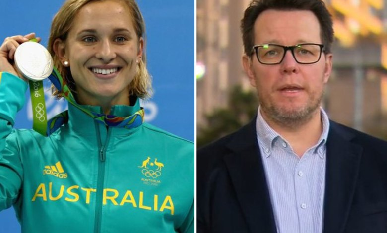 Maddy Groves yet to speak formally to Swimming Australia over bombshell claim