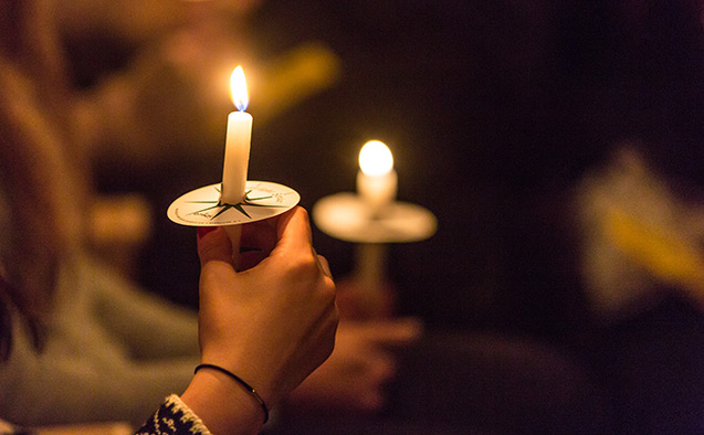 WFU to host candlelight vigil for Charlottesville Aug 28