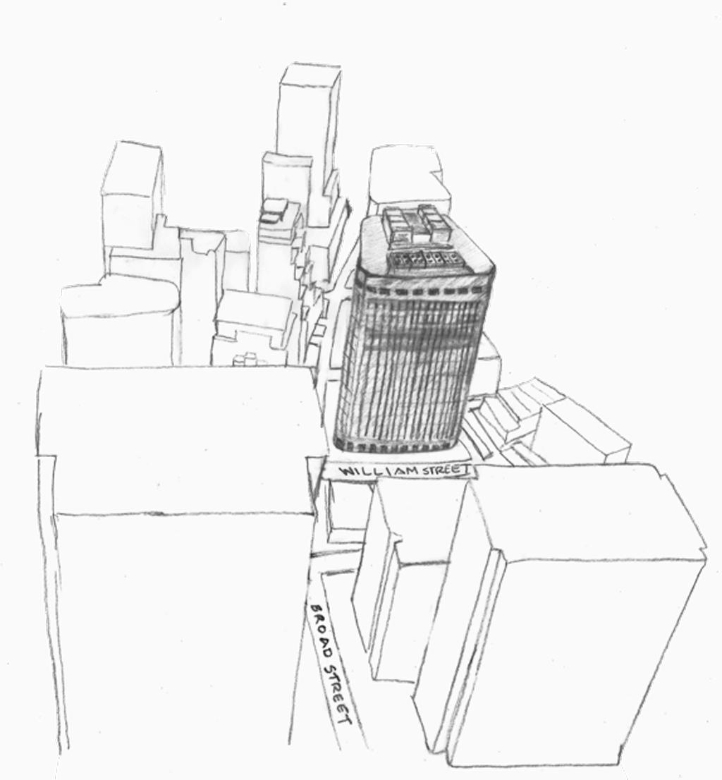 A Walking Tour of New York's Massive Surveillance Network