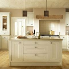 Kitchen Ranges Mobile Kitchens Uk 49 Ready Assembled Benchmarx Borrowdale Family Range