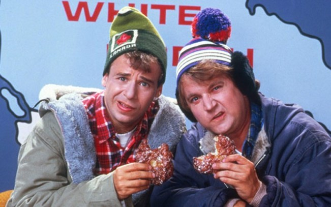 #CanadaDay 2020 at Hollywood Suite STRANGE BREW