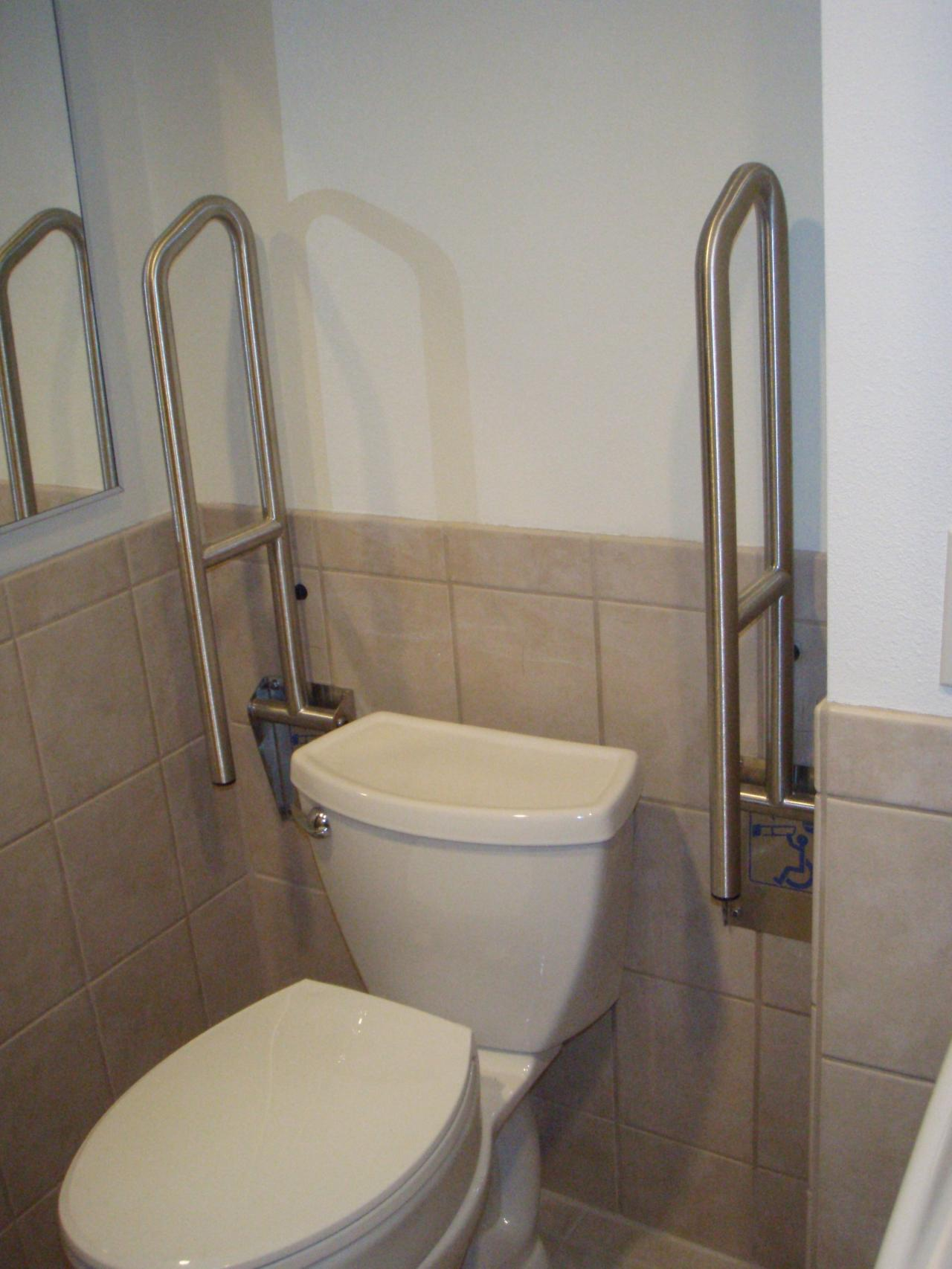 PRODAN CONSTRUCTION HANDICAPPED BATHROOM Ms Hayashi